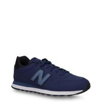 New Balance Sneakers Uomo Continuativi Blu GM500LC1