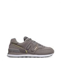 New Balance Sneakers Donna Continuativi Grigio WL574CLE