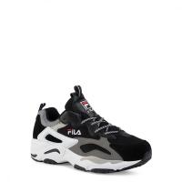 Fila Sneakers Uomo Continuativi Nero RAY-TRACER_12S