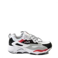 Fila Sneakers Uomo Continuativi Bianco RAY-TRACER_113