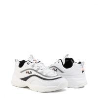 Fila Sneakers Uomo Continuativi Bianco RAY-URBAN-LOW_1FG