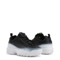Fila Sneakers Donna Continuativi Nero DISRUPTOR-2-BRIGHTS-FADE_692-013