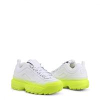 Fila Sneakers Donna Continuativi Bianco DISRUPTOR-2-BRIGHTS-FADE_692-136