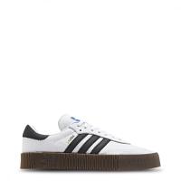 Adidas Sneakers Donna Continuativi Bianco AQ1134_Sambarose