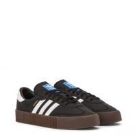 Adidas Sneakers Donna Continuativi Nero B28156_Sambarose