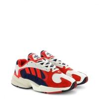 Adidas Sneakers Uomo Continuativi Rosso B37615_YUNG-1