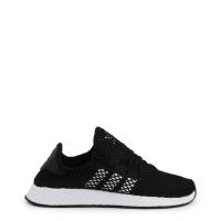 Adidas Sneakers Uomo Continuativi Nero BD7890_Deerupt-runner