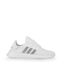 Adidas Sneakers Uomo Continuativi Bianco DA8871_Deerupt-runner