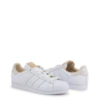 Adidas Sneakers Unisex Continuativi Bianco EF2102_Superstar