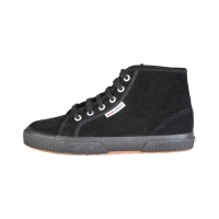 Superga Sneakers Unisex Autunno/Inverno Nero S0028C0_2095_A09_FULLBLACK