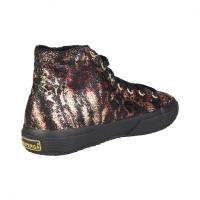 Superga Sneakers Unisex Autunno/Inverno Nero S009ZM0_2795_904_PAIWANIMALS