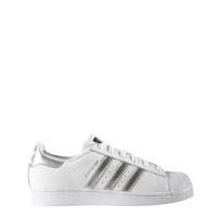 Adidas Sneakers Donna Continuativi Bianco AQ3091_Superstar