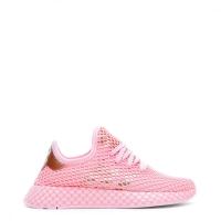 Adidas Sneakers Donna Continuativi Rosa EF5386_Deeruptrunner